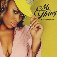 Purchase Ms. Thing - Miss Jamaica