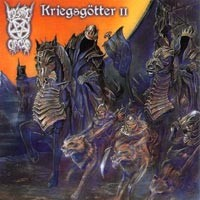 Purchase Mystic Circle - Kriegsgotter II