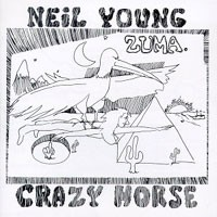 Purchase Neil Young - Zuma (With Crazy Horse)