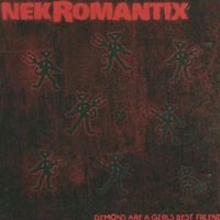 Purchase Nekromantix - Demons Are A Girls Best Friend
