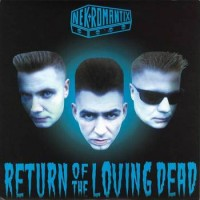 Purchase Nekromantix - Return Of The Loving Dead