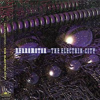 Purchase NeuroMotor - The Electrik City