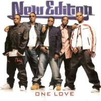 Purchase New Edition - One Love