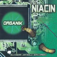 Purchase Niacin - Organik