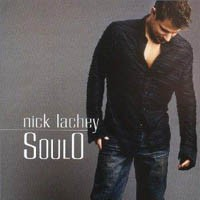 Purchase Nick Lachey - Soulo