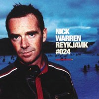 Purchase Nick Warren - Global Underground 024: Nick Warren - Reykjavik (Limited Edition)