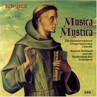 Purchase Niederaltaicher Scholaren - Musica Mystica