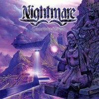 Purchase Nightmare - Cosmovision
