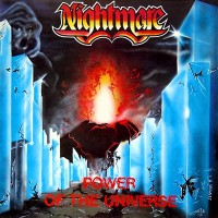 Purchase Nightmare - Power Of The Universe
