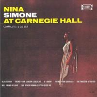 Purchase Nina Simone - Nina Simone At Carnegie Hall.. (Remastered)