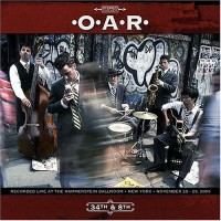 Purchase O.A.R. - 34th & 8th CD1