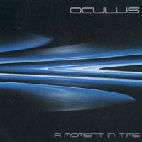Purchase Oculus - A Moment In Time