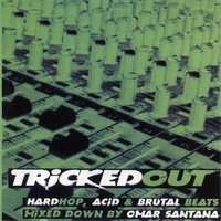 Purchase Omar Santana - Acid & Brutal Beats