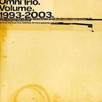 Purchase Omni Trio - Vol.1993-2003