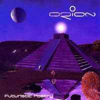 Purchase Orion - Futuristic Poetry