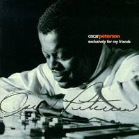 Purchase Oscar Peterson - Exclusively For My Friends (BOX SET)