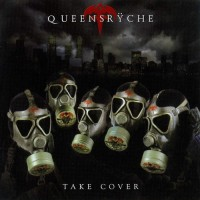 Purchase Queensryche - Take Cover