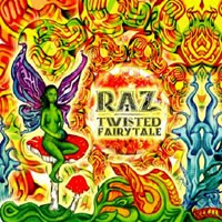 Purchase RAZ - Twisted Fairytales