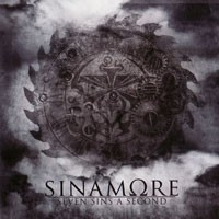 Purchase Sinamore - Seven Sins A Second