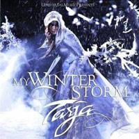 Purchase Tarja - My Winter Storm