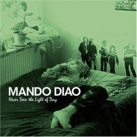 Purchase Mando Diao - Never Seen the Light of Day
