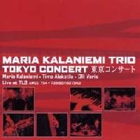 Purchase Maria Kalaniemi - Tokyo Concert