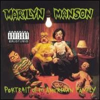 Purchase Marilyn Manson - Portrait Of An American Family