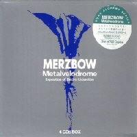 Purchase Merzbow - Metalvelodrome CD4