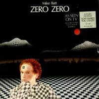 Purchase Mike Batt - Zero Zero