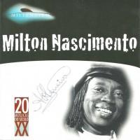 Purchase Milton Nascimento - Millennium