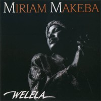 Purchase Miriam Makeba - Welela