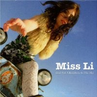 Purchase Miss Li - God Put A Rainbow In The Sky