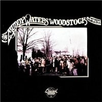 Purchase Muddy Waters - Woodstock Album