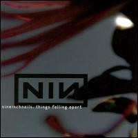 Purchase Nine Inch Nails - Things Falling Apart
