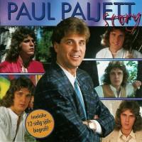 Purchase Paul Paljett - Paul Paljett Story