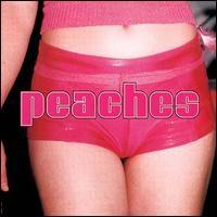 Purchase Peaches - The Teaches Of Peaches