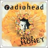 Purchase Radiohead - Pablo Honey