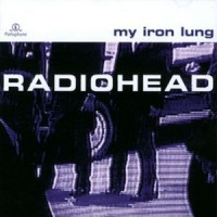 Purchase Radiohead - My Iron Lun g