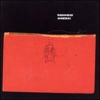 Purchase Radiohead - Amnesiac
