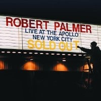 Purchase Robert Palmer - Live At The Apollo