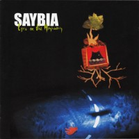 Purchase Saybia - Eyes On The Highway