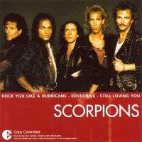 Purchase Scorpions - The Essential