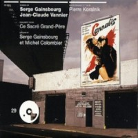Purchase Serge Gainsbourg - Cannabis OST