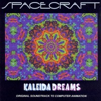 Purchase Spacecraft - Kaleida Dreams