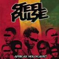 Purchase Steel Pulse - African holocaust
