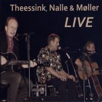 Purchase Theessink, Nalle & Møller - LIVE