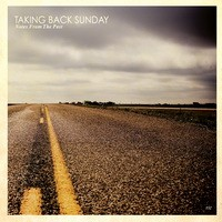 Purchase Taking Back Sunday - Notes From The Past