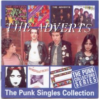 Purchase The Adverts - The Punk Singles Collection