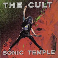 Purchase The Cult - Sonic Temple (Extended)