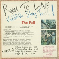 Purchase The Fall - Room to Live